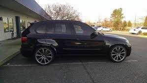 bmw x5 e70 forum bbs sv titanium gunmetal 22 wheel tire combo