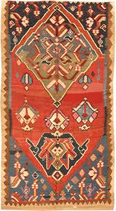 Persian Kilim Rugs by Antique Kilim Persian Carpets 3406 For Sale Antiques Com