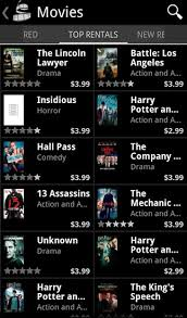 black market android reved android market gets unofficial black redesign