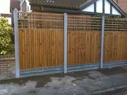 close board panels nsm fencing