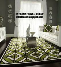Modern Style Area Rugs Contemporary Area Rugs How To Choose An Area Rug