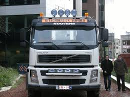 big volvo truck quick facts about volvo trucks bayside journal