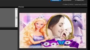 projeto proshow barbie download gratuito tutorial proshow