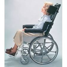 skil care reclining wheelchair backrests allegro medical supplies