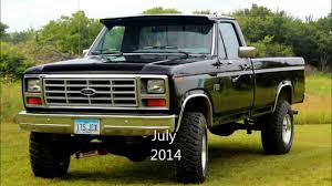 pictures of ford f250 1984 ford f 250 walkaround