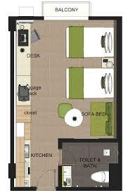 30 sq m deluxe hotel room azalea boracay