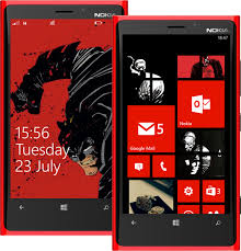 live themes for lumia 535 tile art guy