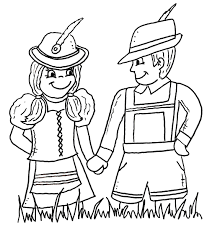 special germany coloring pages top child color 9289 unknown