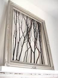 Tree Branch Centerpiece Diy Decorate Your Home With Tree Branches Home Design Garden