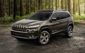 gray jeep 2017 2017 jeep cherokee news reviews picture galleries and videos