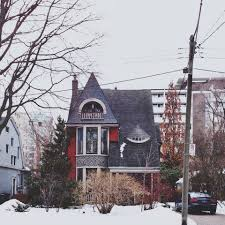 Winter Houses House Flipping Moves Along In Toronto U0027s Core