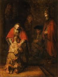 st petersburg rembrandt and the prodigal son virtueonline