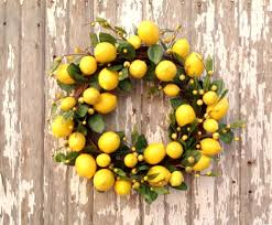 how to make fruit arrangements summer wreaths gorgeous fruit arrangements wreaths