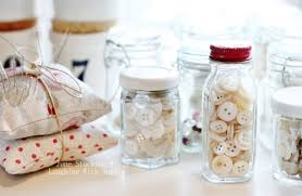 perfect shabby chic decor ideas for your craft room heart
