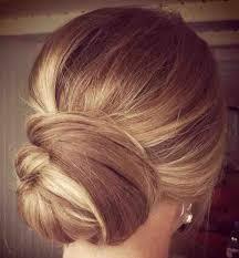 casual updo hairstyles front n back best 25 elegant bun ideas on pinterest bridesmaid bun high