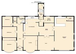 make a floor plan cool floor plans cheap cool ranch house plans unique ranch house