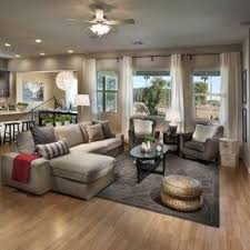comfortable furniture for family room sherwin williams eider white moving on up pinterest living