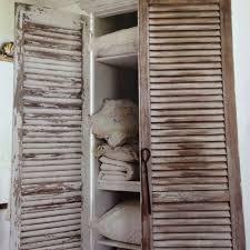 Shutter Doors For Closet 57 Best Doors Images On Pinterest Blinds Exterior Homes And