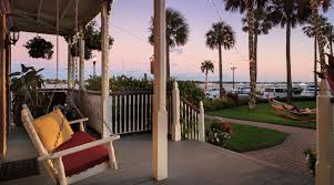 Patio Furniture St Augustine Fl by Ultimate St Augustine Romantic Getaway On The Water U0026 Downtown