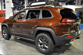 modified jeep cherokee recap 2013 sema show u2013 day 1 photos the jeep blog