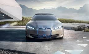 bmw future car bmw s future is electric with the i vision dynamics concept car
