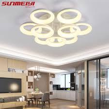 plafoniere a soffitto moderne nuovo arrivato plafoniere moderne per soggiorno da letto