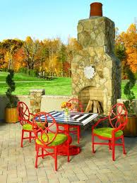powder coated aluminum outdoor dining table european café style outdoor dining table made of powder coated