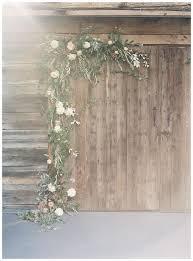 wedding backdrop garland 646 best wedding backdrops images on backdrop ideas