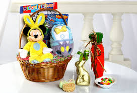 easter gift baskets for adults creating an egg stra special easter with help from disney floral
