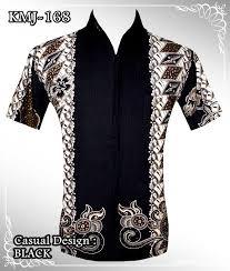 desain baju batik pria 2014 kemeja batik pria tagged batik bola kemeja batik kombinasi