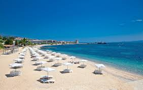 Blue Flag Beach Greece Ranks 2nd In World For 2017 Blue Flag Beaches Argo Travel