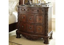 Barbara Jeans Furniture North Shore Nightstand - Ashley north shore bedroom set