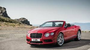 bentley continental convertible bentley continental gt v8 s revealed with 521 bhp videos added