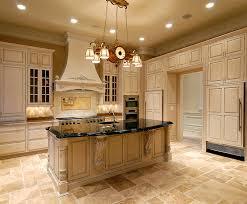 kitchen traditional kitchen design with modern space saving design