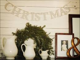 interior mini luxurious christmas tree on entryway outdoor