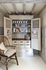 bespoke larder cupboard kitchens pinterest bespoke larder