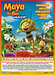 thumbelina cornelius bumble buzz bee buzzby movies