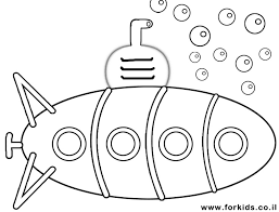 awesome submarine coloring pages 71 coloring books