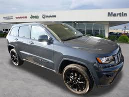 green jeep grand cherokee new 2018 jeep grand cherokee altitude sport utility in bowling green