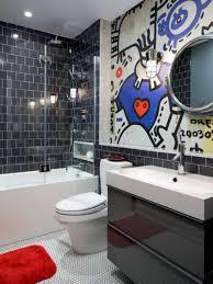 white flooring fabulous ideas for boys bathroom boy teenage