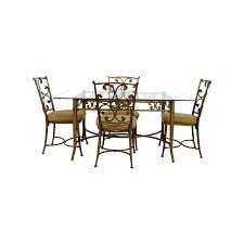 50 off marble dining table with six chairs tables