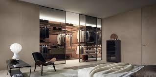immagini cabine armadio cabine armadio in vetro e alluminio guardaroba con porte
