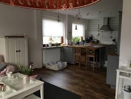 küche esszimmer wohnzimmer esszimmer küche in einem