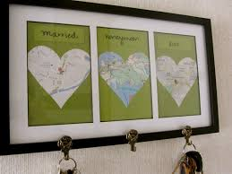 beautiful paper gift ideas for 1st wedding anniversary wedding gifts