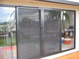 fancy sliding glass door security on perfect home decoration plan