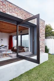 bungalow architecture those architects transforms small sydney bungalow into spacious