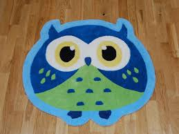 Owl Kitchen Rugs 7 Best Blue Rugs Images On Pinterest Blue Area Rugs Blue Carpet