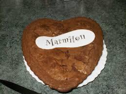 le marmiton recette cuisine photo 5 de recette fondant au chocolat plus que fondant marmiton