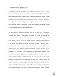 Compare And Contrast Essay Example For College 5 Paragraph Comparison Essay Example