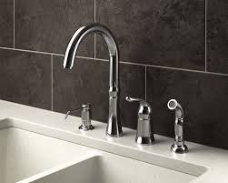 4 kitchen faucet 710 c chrome four kitchen faucet